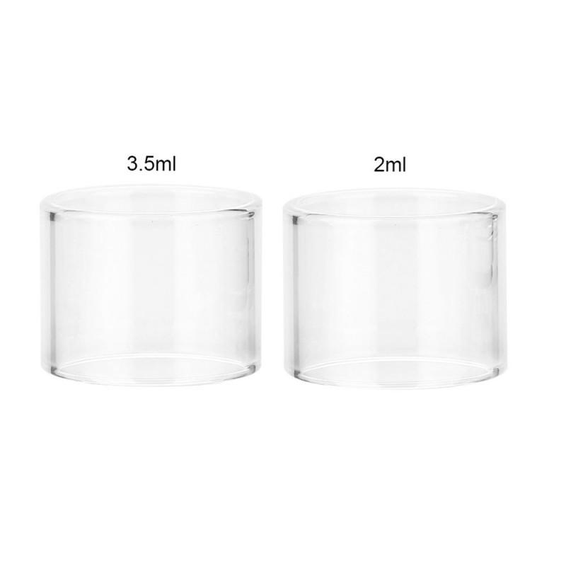 Vaporesso NRG / NRG SE / NRG SE Mini Ersatzglas 2ml und 3.5ml