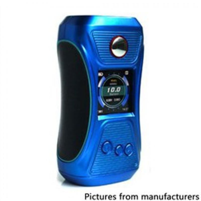 GTRS Tech VBoy 200W YiHi SX500 Mod-Blue Edition