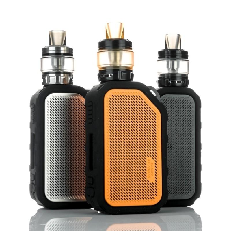 Wismec Active - Amor NS Plus Kit (mit Bluetooth Boxen)