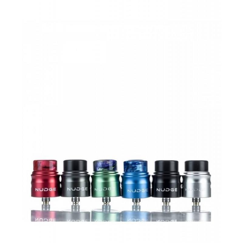 Wotofo Nudge RDA 22mm farben