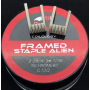 Coilology Framed Staple Alien