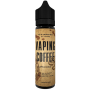 Vaping Coffee Cappuccino