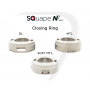 Stattqualm Squape N Closing Ring