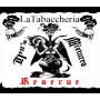 La Tabaccheria Hell's Mixture Baffometto Reserve