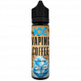 Vaping Coffee Cappuccino Ice