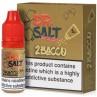 Dr. Salt 2Bacco