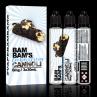 Bam Bams Cookies & Cream Cannoli