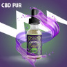 Greeneo CBD Booster Flasche Ansicht
