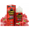 Candy King - Strawberry Belts