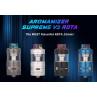 Steam Crave Aromamizer V3 RDTA Advanced Kit Einführung