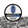 Akattak Alien Clapton SS316L Ansicht Draht