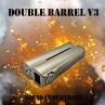 Squid Industries Double Barrel V3 liegend