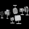 Joyetech ProCore X Einzelteile