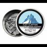Akattak Flat Clapton Fertig Coil SS316 Box