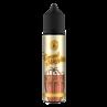 Juice & Power Caramel Milkshake Ansicht Flasche