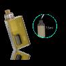 Wismec Luxotic BF Box Flasche befüllen