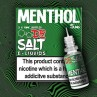 Dr. Salt Menthol box