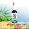 Merlin's Garden Mix Cannabis Botanical Dreams Sweet Orange