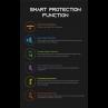 Justfog Q16 Pro Kit Smart Protection