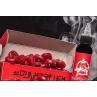 Anarchist MFG Red