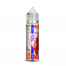 Vaping in Paris Cool Red Flasche
