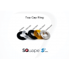 Stattqualm Squape S[even] RDA Top Cap Ring Farbauswahl