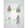 Vandy Vape Berserker MTL RTA 2ml und 4.5ml tank