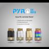Vandy Vape Pyro 24 RDTA farben