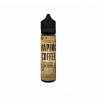 Vaping Coffee Banana Liqueur Flasche