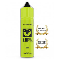 ZAP! Juices Melonade