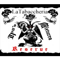 La Tabaccheria Hell's Mixture Label